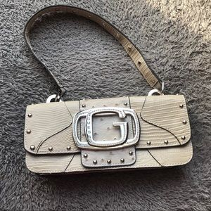 GUESS mini purse
